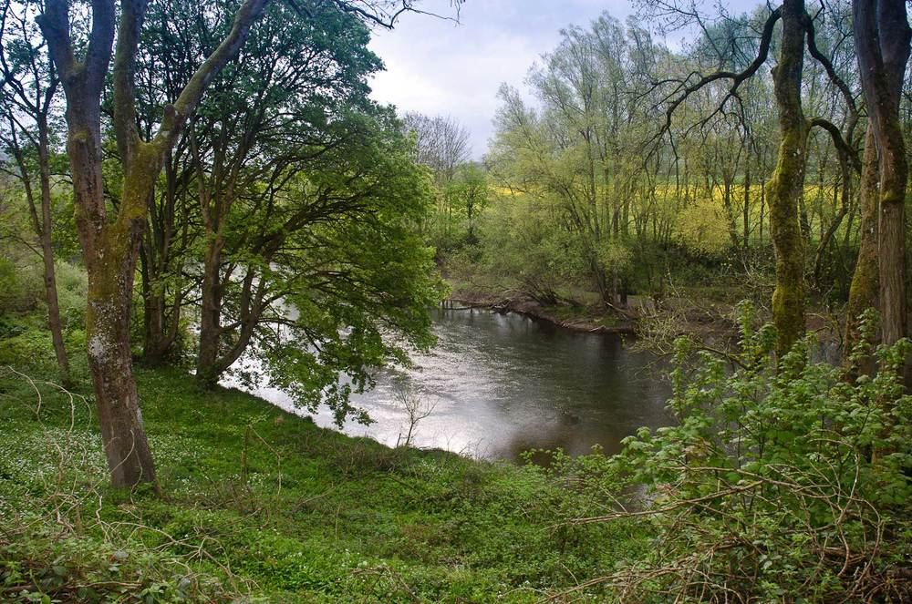Set on the banks of the Wye, Cabalva Mill Cottage is the perfect starting point for your adventures.
