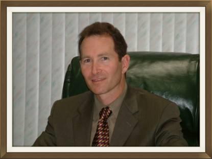 Michael Furst, President