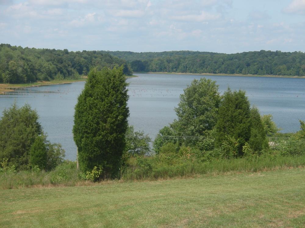 DNR: Patoka Lake - INgov