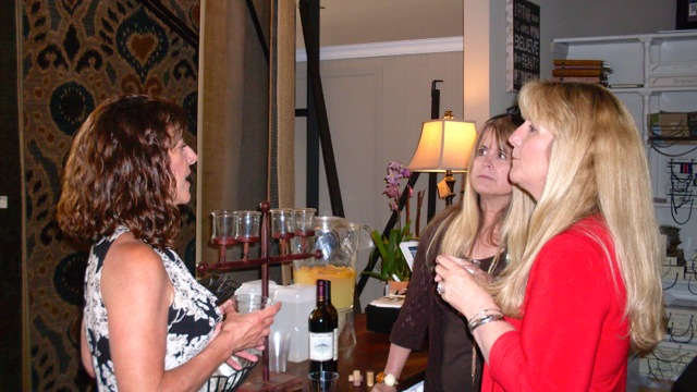 Member Mixer, Aug 7, 2014