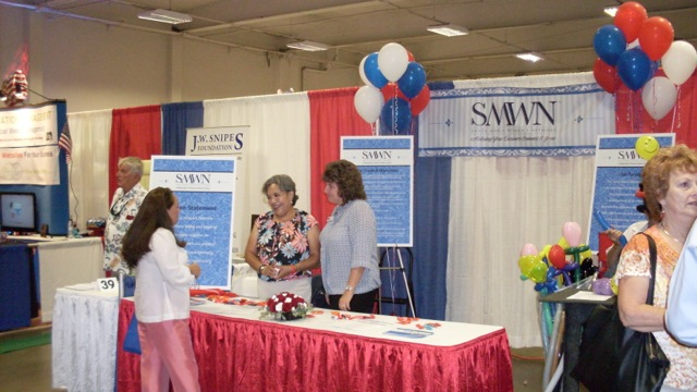 Chamber Trade Show 2014