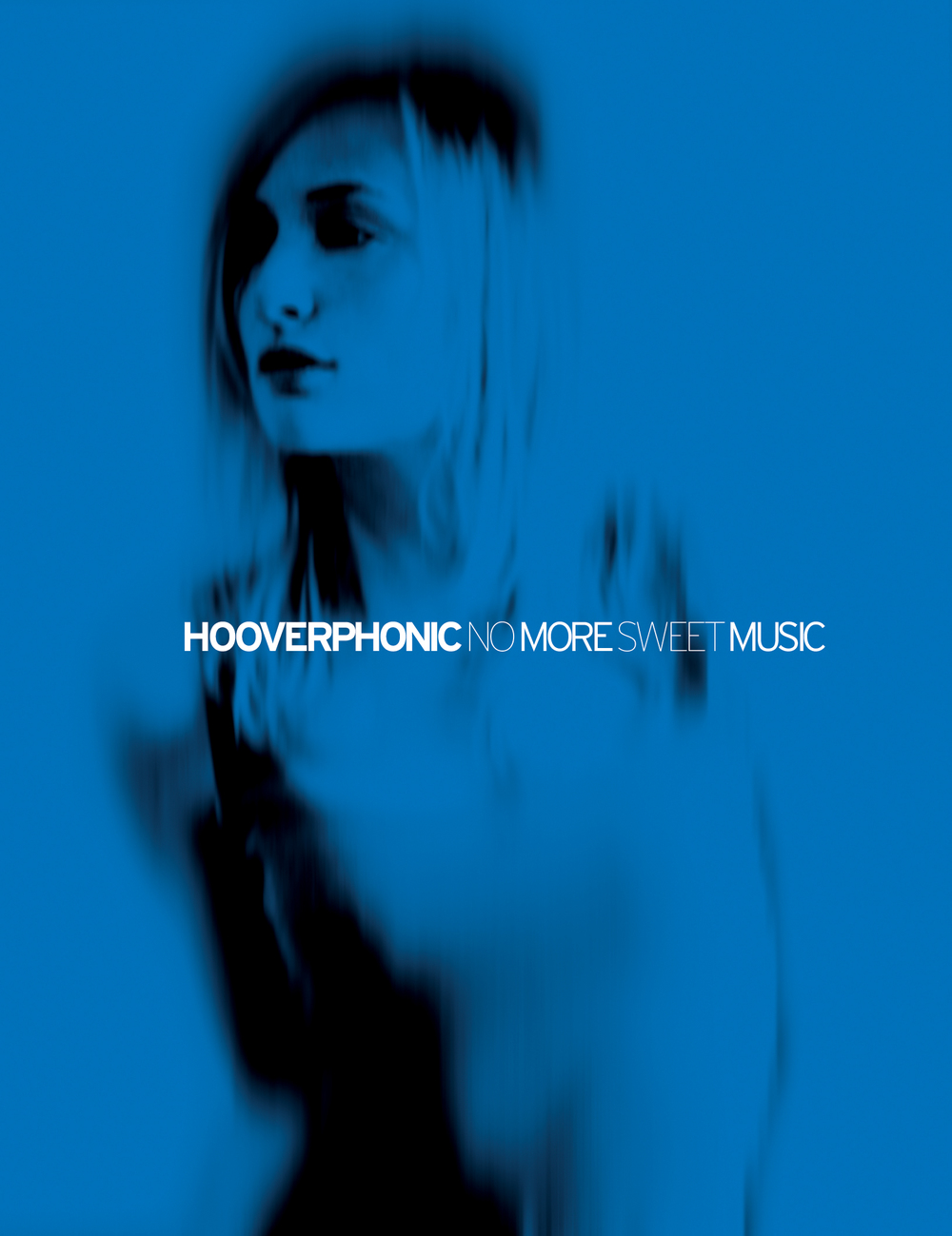 Hooverphonic // No More Sweet Music // 2005
