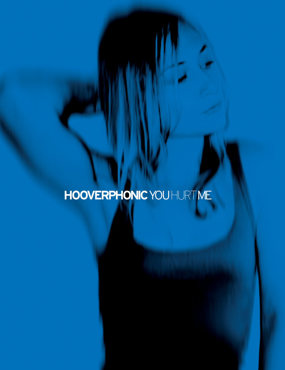 Hooverphonic // You Hurt Me // 2005
