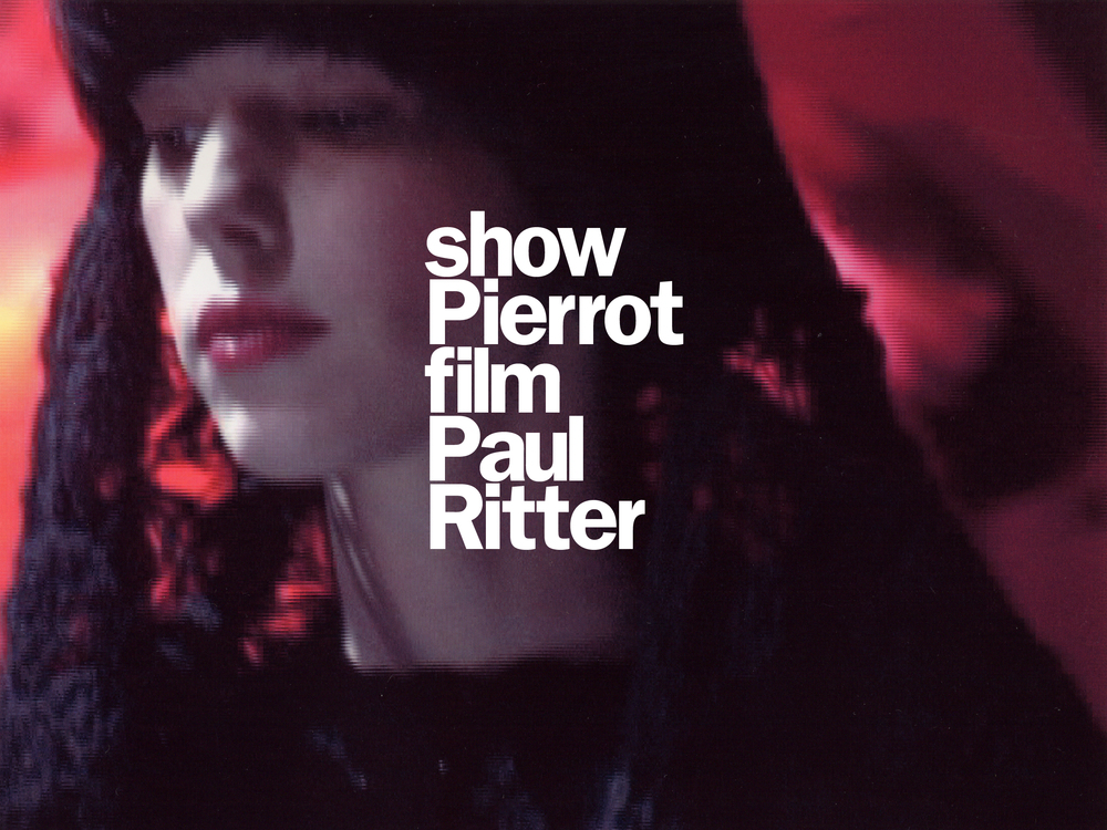 Pierrot // Video direction // 2002
