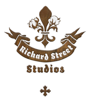 Richard Street Studios, New Orleans