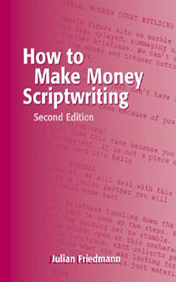 HOW TO MAKE MONEY SCRIPTWRITING: An insider's guide to the way in which scripts can become deals and ultimately go into production, includes information on identifying what audiences want, tips on pitching ideas and scripts, handling meetings to get what you want, negotiating contracts and establishing copyright.
