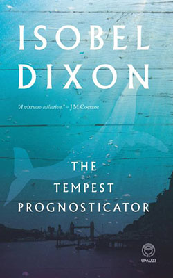 "THE TEMPEST PROGNOSTICATOR: ""A brilliantly surreal collection, this will appeal to readers for its invention, wide-ranging allusions and playful (and sometimes painful) explorations of the modern self through a rich tapestry of nature and culture."" -- Poetry Book Society Bulletin, Autumn 2011"