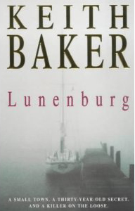 LUNENBERG Thriller, 352 pages Headline Book Publishing Ltd - March 1, 2001 A small town; a 30-year old secret; a killer on the loose. Near Lunenburg, Nova Scotia, a young boy witnesses a brutal murder. Thirty years on, few people even remember the case. But it's about to become front‑page news all over again.