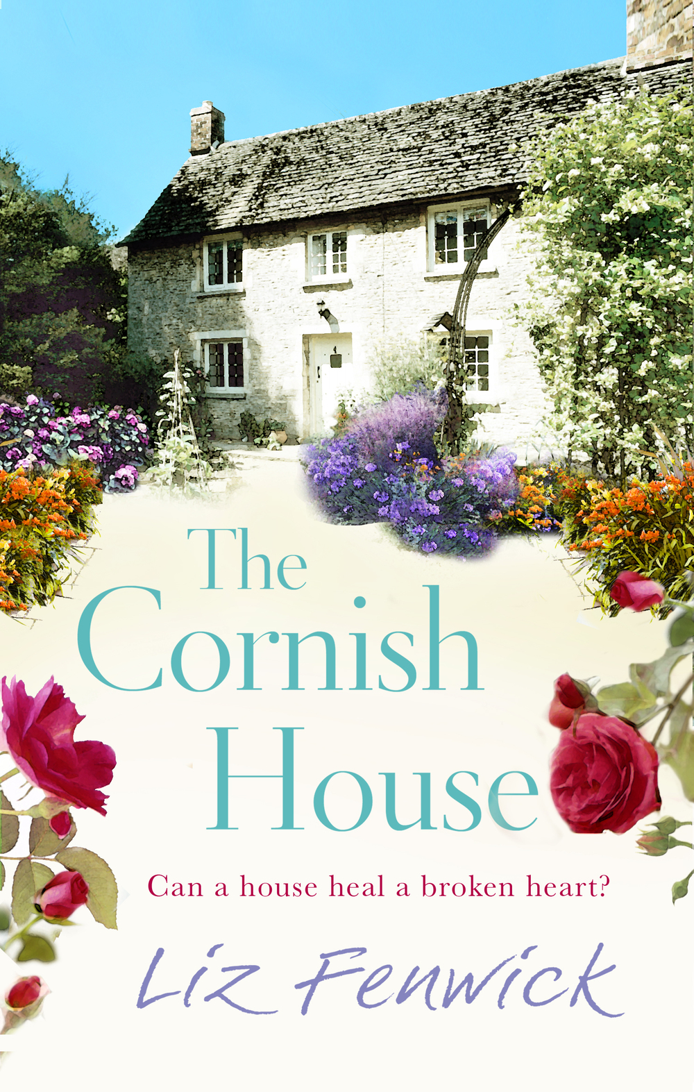 THE CORNISH HOUSE Contemporary, 341 pages Orion - May 24, 2012 Trevenen is beautiful but neglected, a rambling house steeped in history. Maddie is enchanted by it and determined to learn as much as she can about its past. As she discovers the stories of generations of women who've lived there before, Maddie begins to feel her life is somehow intertwined within its walls. Can a house heal a broken heart?