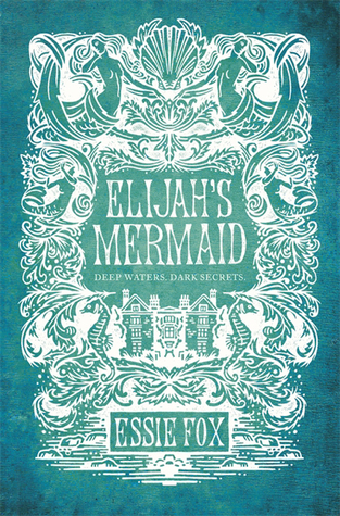 ELIJAH'S MERMAID Literary fiction Orion - September 2012 In this bewitching, sensual novel, Essie Fox has written another tale of obsessive love and betrayal, moving from the respectable worlds of Victorian art and literature, and into the shadowy demi-monde of brothels, asylums and freak show tents - a world in which nothing and no-one is quite what they seem to be.