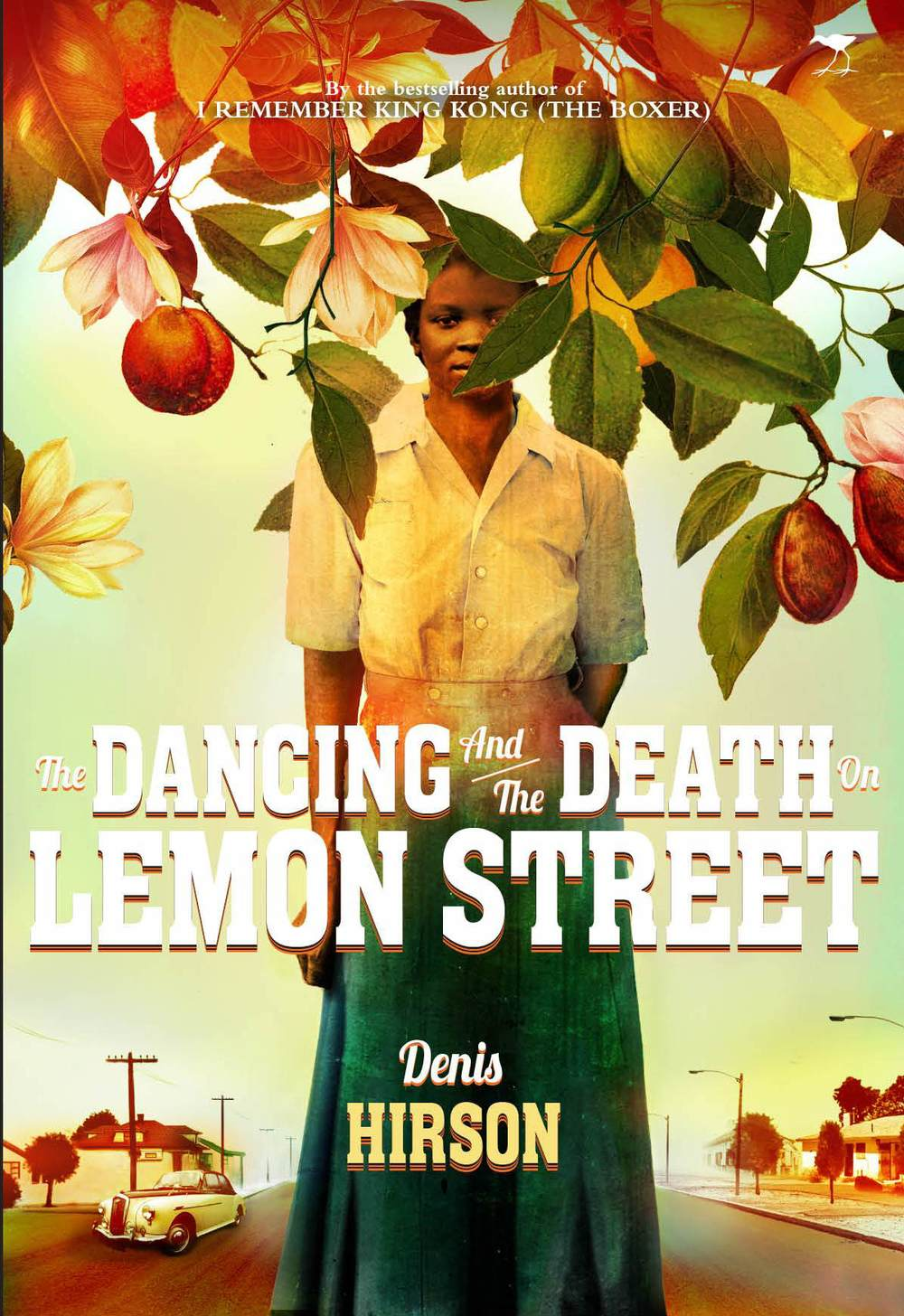 THE DANCING AND THE DEATH ON LEMON STREET Literary Fiction, 276 pages Jacana Media (South Africa) - August 2011 Shortlisted for Commonwealth Book Prize 2012 The lives of people on Lemon Street, hidden in a leafy suburb of a 1960s South Africa wracked by uncertainty. 'An elegant bittersweet novel.' -- Hadrien Diez, Africabookclub.com