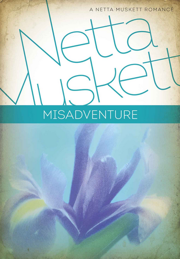 MISADVENTURE Novel Kindle edition made available 4 April 2013.