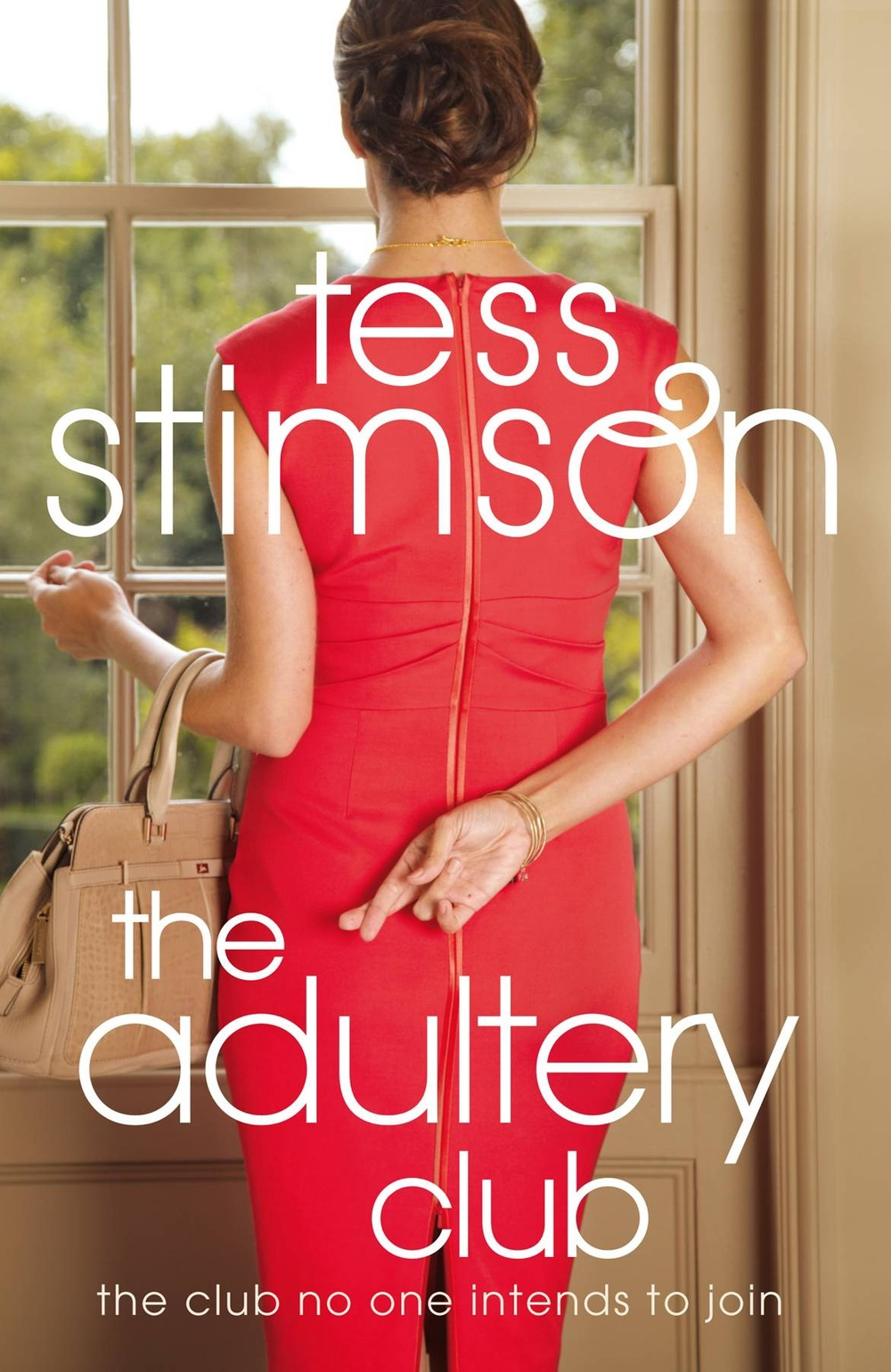 AN OPEN MARRIAGE Contemporary Fiction, 269 pages Macmillan, 3 July 2014 Dramatic and emotional story, told in Tess' trademark multiple first-person style