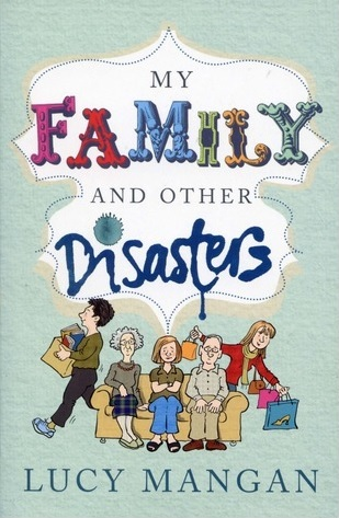 MY FAMILY AND OTHER DISASTERS Journalism, 272 pages Guardian Books, 2009 In this, her first collection of Guardian columns, she shares her hilarious take on everything from family relations to the credit crunch and why organised sport should be abolished.