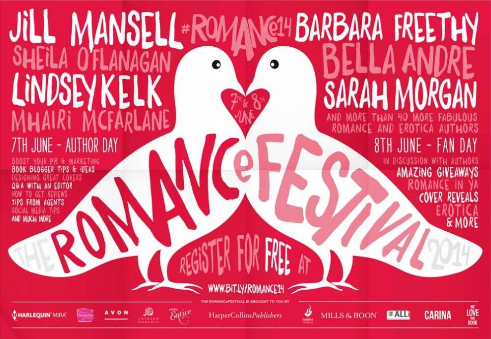 RomanceFest14