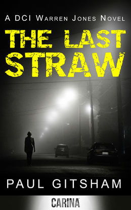 THE LAST STRAW Crime, Carina 2014 When Professor Alan Tunbridge is discovered in his office with his throat slashed, the suspects start queuing up. The brilliant but unpleasant microbiologist had a genius for making enemies.
