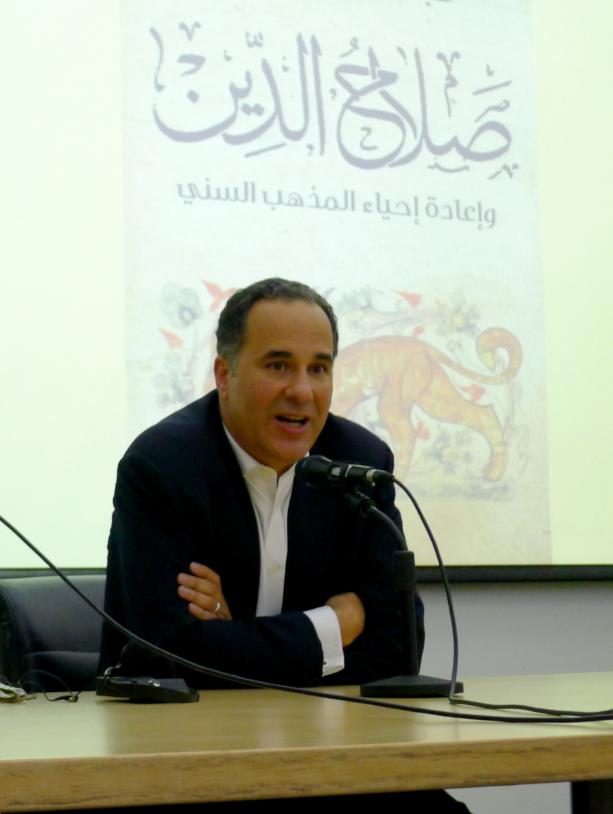 ABDUL RAHMAN AZZAM Blake Friedmann