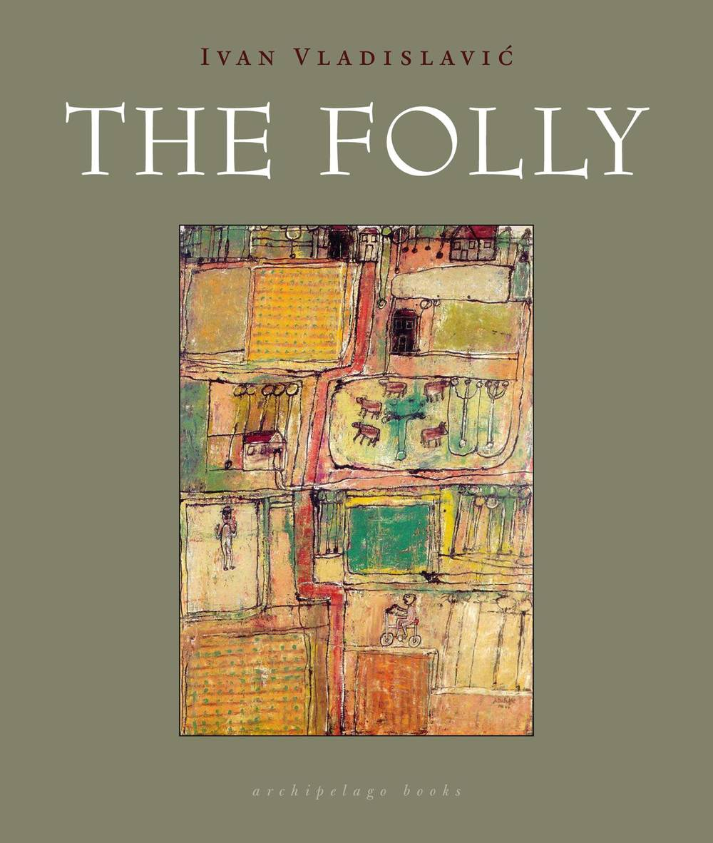 THE FOLLY Literary fiction, 160 pages. Archipelago/And Other Stories, Autumn 2015 The publication of THE FOLLY twenty years ago was a literary landmark, the arrival of a unique and surprising voice. It was read then as an evocative allegory on the rise and fall of apartheid, but continues to strike new chords, its haunting characters speaking strange truths to our world. Grimly humorous and playfully serious, Ivan Vladislavić's classic first novel is a comic and philosophical masterpiece.
