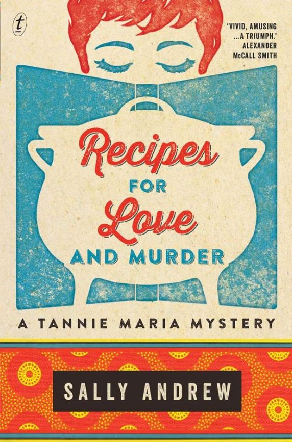 RECIPES FOR LOVE AND MURDER - A TANNIE MARIA MYSTERY, HarperCollins US, draft.jpg