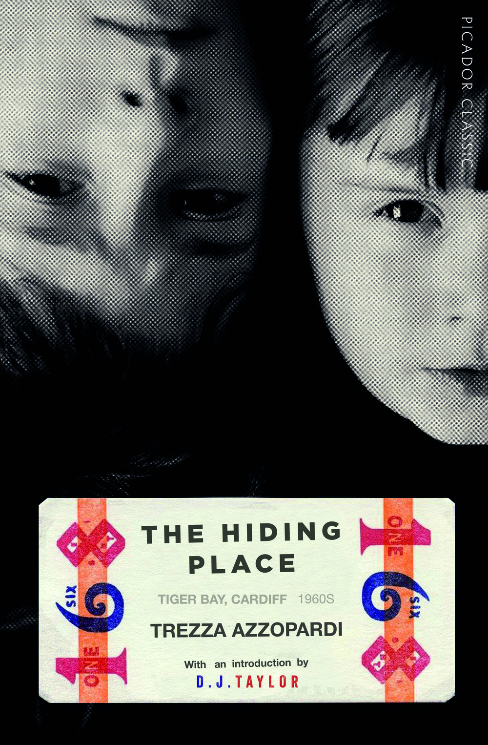 "THE HIDING PLACE Literary, 288 pages Picador, 2001 A finalist for the prestigious Man Booker Prize, The Hiding Place -- Welsh novelist Trezza Azzopardi's lyrical tale of an immigrant family in Cardiff -- has been compared to Frank McCourt's bleak, stirring memoir Angela's Ashes. But The Hiding Place need not ""hide"" behind any ready-made comparisons; Azzopardi's astonishing, tension-filled debut stands assuredly on its own as a work of tremendous power and originality."