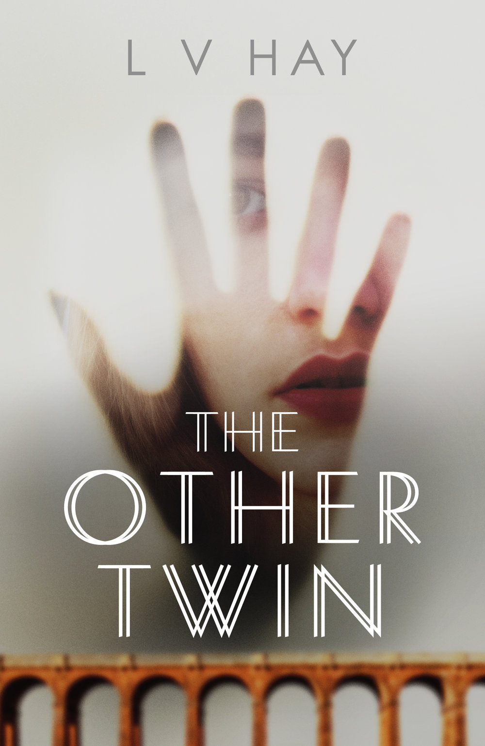 THE OTHER TWIN Thriller, 250 pages Orenda, July 2017 A stunning, dark and sexy debut thriller set in the winding lanes and underbelly of Brighton, centring around the social media world, where resentments and accusations are played out, identities made and remade, and there is no such thing as the truth