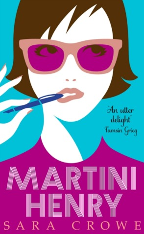 MARTINI HENRY  Contemporary, 416 pages Doubleday, Jun 2016  In 1988, seventeen-year-old Sue Bowl has a diary, big dreams and £4.73. What she wants most of all is to make it as a writer, as well as stop her decadent aunt Coral spending money she doesn't have.   Living in their crumbling ancestral home should provide plenty of inspiration, but between falling in love, hunting for missing heirlooms and internship applications, things keep getting in the way.  So when a young literary professor moves in and catches Sue's eye, life begins to take an unexpected turn . . .