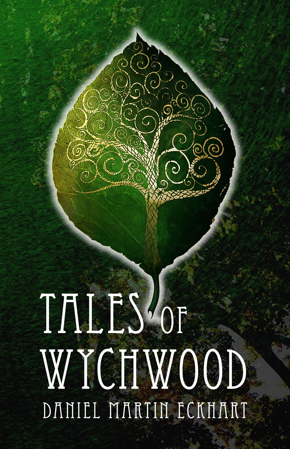 TALES OF WYCHWOOD  YA, 274 pages Amazon KDP, Feb 2017  There are many special places in the world, places rich with history and legend, blood and life, love and death. Of all of those many places, none is more special than Wychwood Forest. Wychwood, the small remnant of an ancient forest, is a prison that holds fierce warrior elves, bloodthirsty headhunter dwarves and darker creatures, still. For hundreds of years a family of humans has helped the elves to protect the forest and those who roam within. Tales of Wychwood is the story of a one-of-a-kind grandmother and her grandchildren, who are about to discover everything about their glorious secret ancestry. Join Nick, Milo and Ellie as they enter a fantastical world filled with deadly dangers, high adventure and darkest mystery.