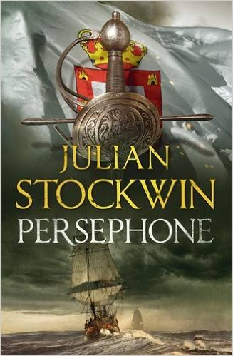 018 PERSEPHONE (KYDD series) - STOCKWIN Julian - UK, Hodder.jpg