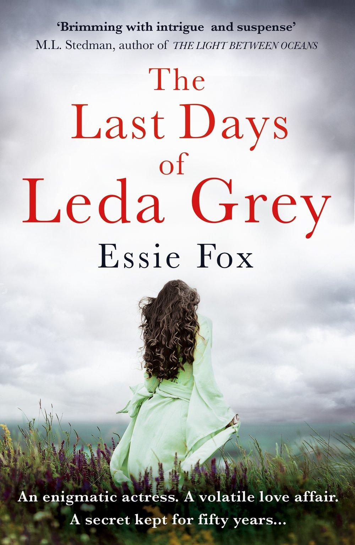 THE LAST DAYS OF LEDA GREY final ppbk front.jpg