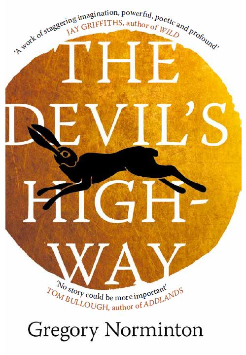 THE DEVIL'S HIGHWAY hdbk front cover uk.JPG
