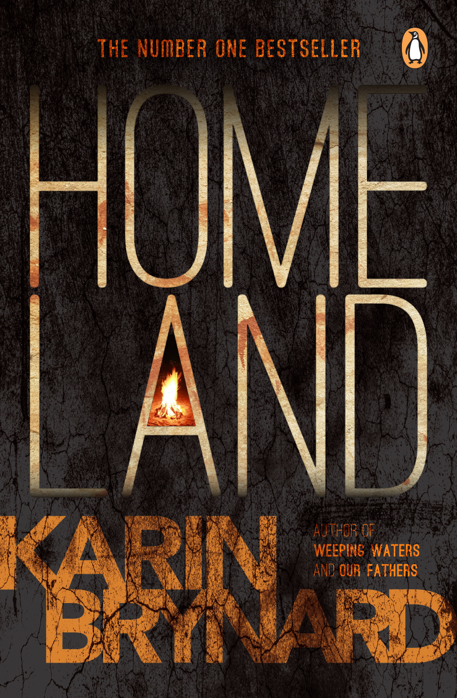 HOMELAND  Thriller, 405 pages Penguin Random House SA, May 2018  Beeslaar is ready to resign and return to Joburg, where new work, a baby daughter and chance to resolve things with the mother, Gerda, await. But things do not go as planned and he is drawn into burning issues around land rights, with lives at stake. Another masterful multi-stranded crime thriller.