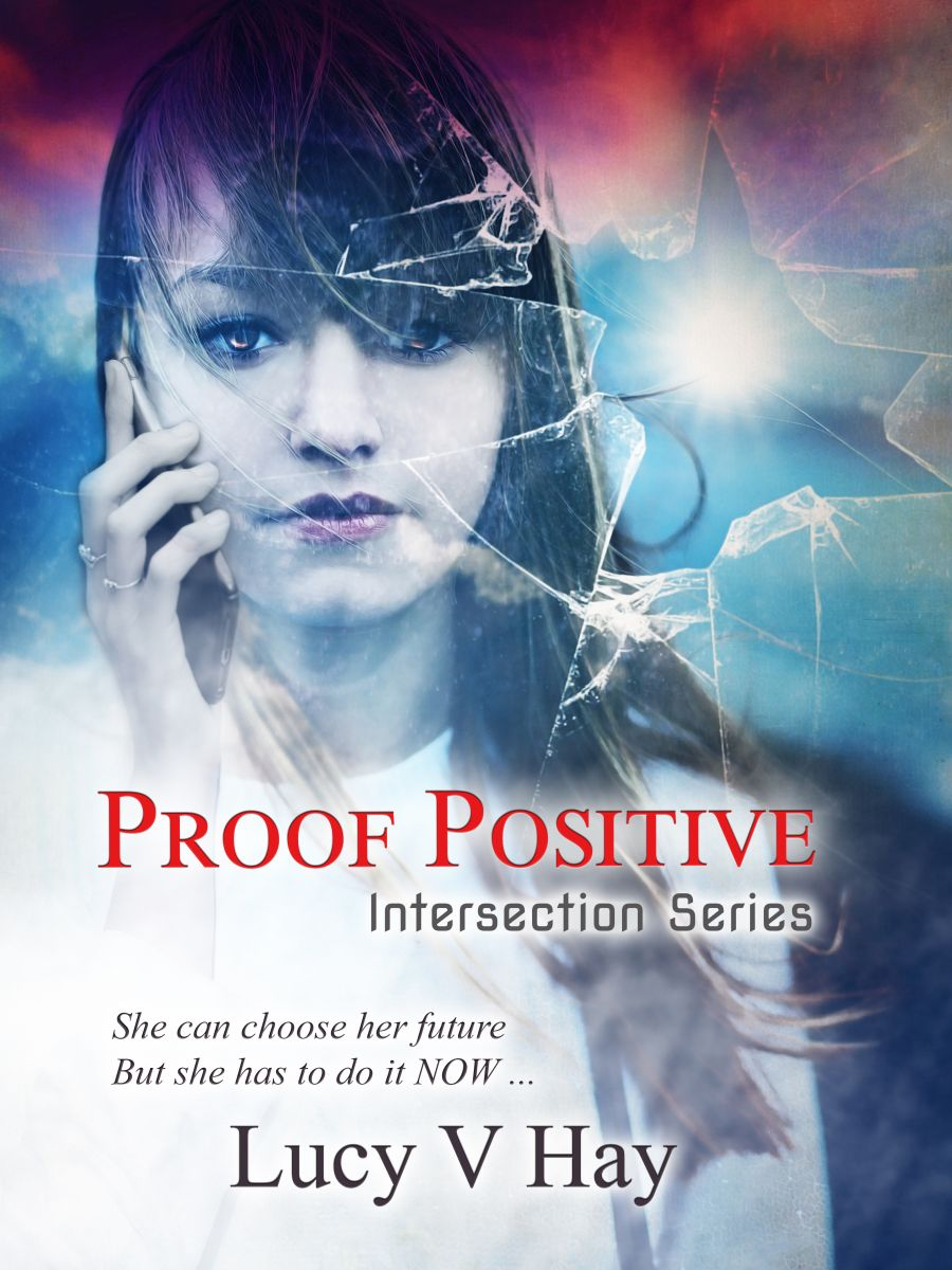 PROOF POSITIVE  Young Adult novel, 224 pages Litwitz Press, May 2018  PROOF POSITIVE is the story of a teenage girl with a bright academic future, who discovers she's pregnant and is faced with all of the possible outcomes of her decision about what to do.