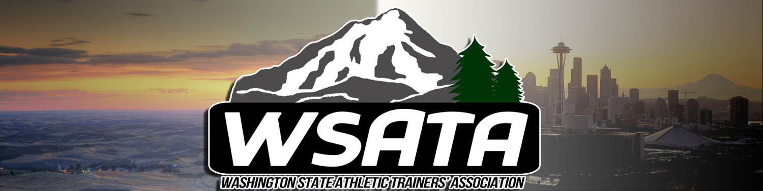 Washington State Athletic Trainers' Association