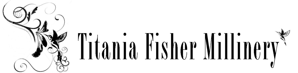 Titania Fisher Millinery