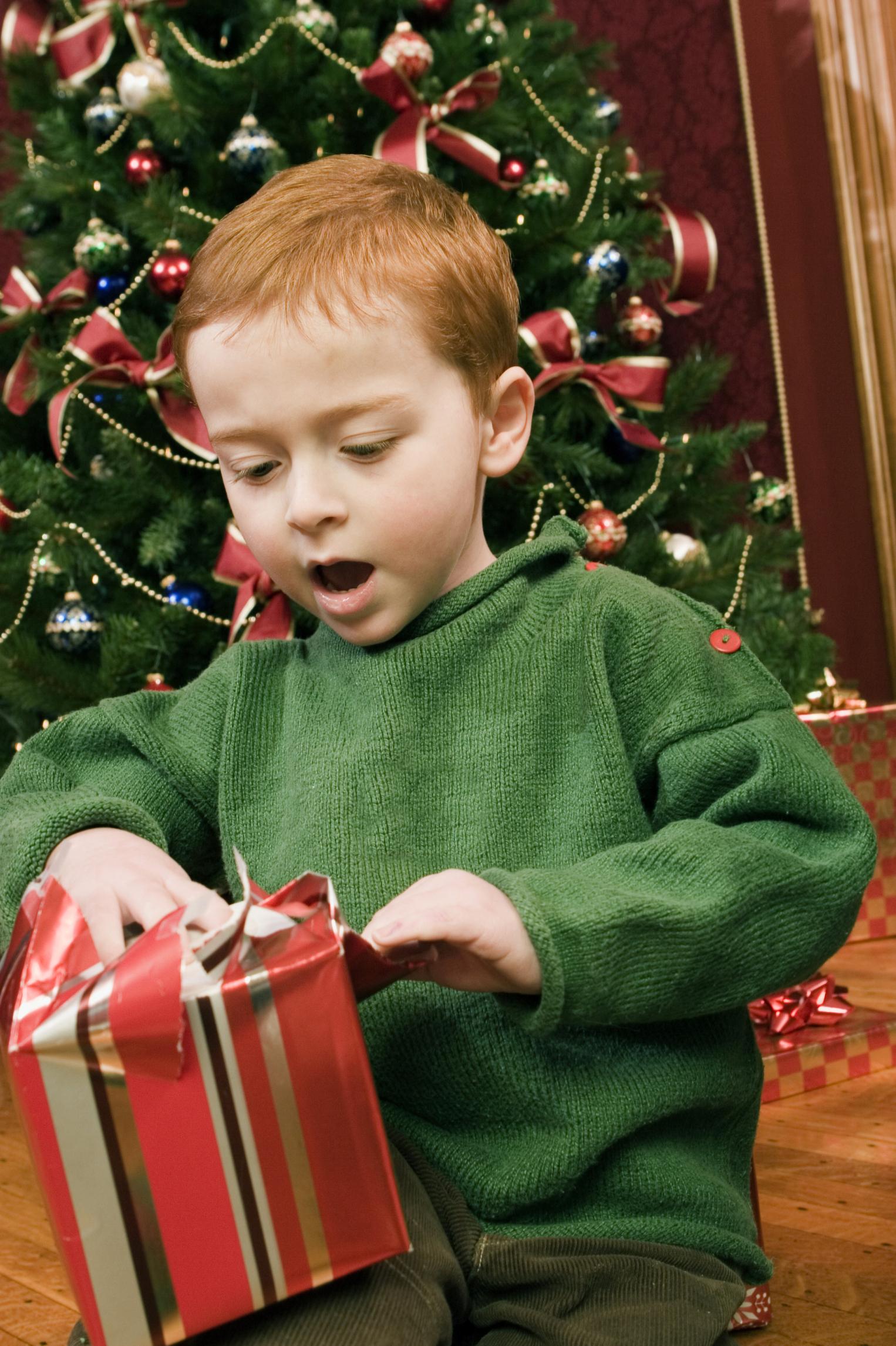 Christmas Angel Program — ABCCM