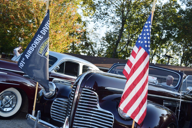 8th Annual Mountain Classic Car Show Abccm