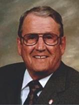 James Paul Raby  May 24, 1930 - June 5, 2018
