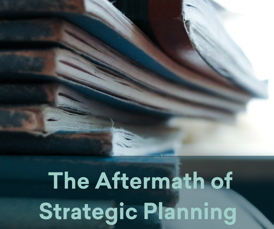 strategic planning implementation