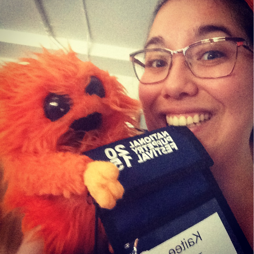 National Puppetry Festival, 2015