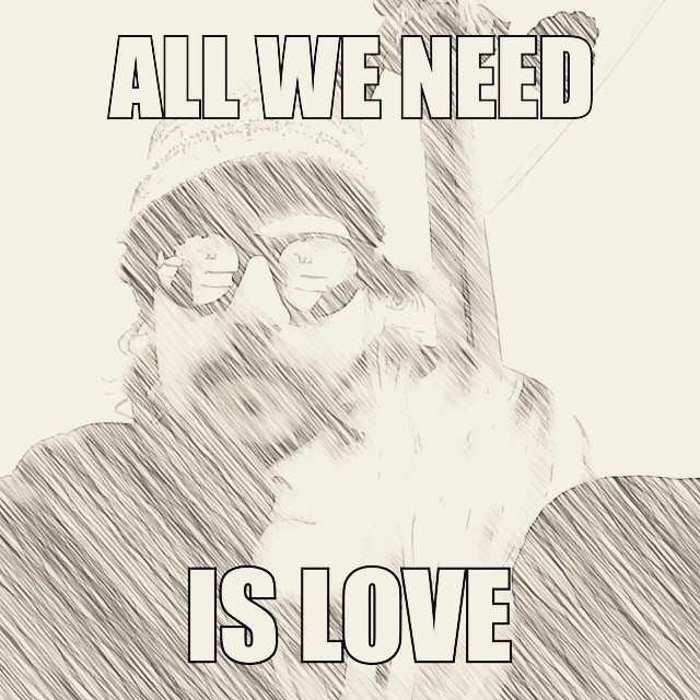 All we need is love!!! Happy Thursday from Blik! Keep on dreaming!!!! Amor es lo único que necesitamos!!!! Sigan sońando!!! #blik #epic #me #instawesome #instagood #instacool #love #indie #ableton