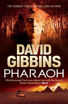 Pharaoh David Gibbins UK