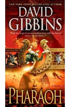 Pharaoh David Gibbins US