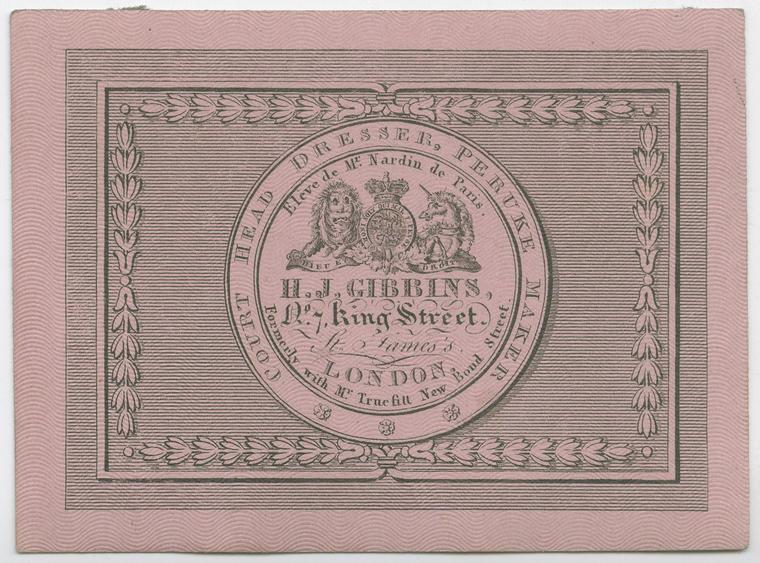 Gibbins Henry trade card.jpg