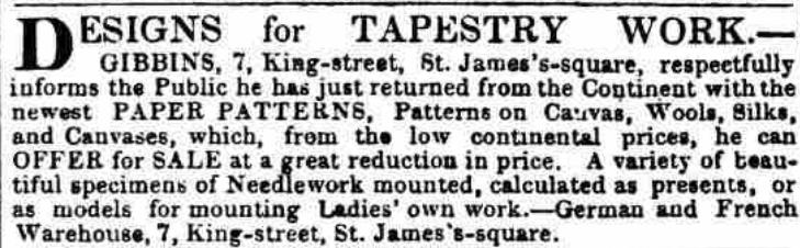 16 November 1841
