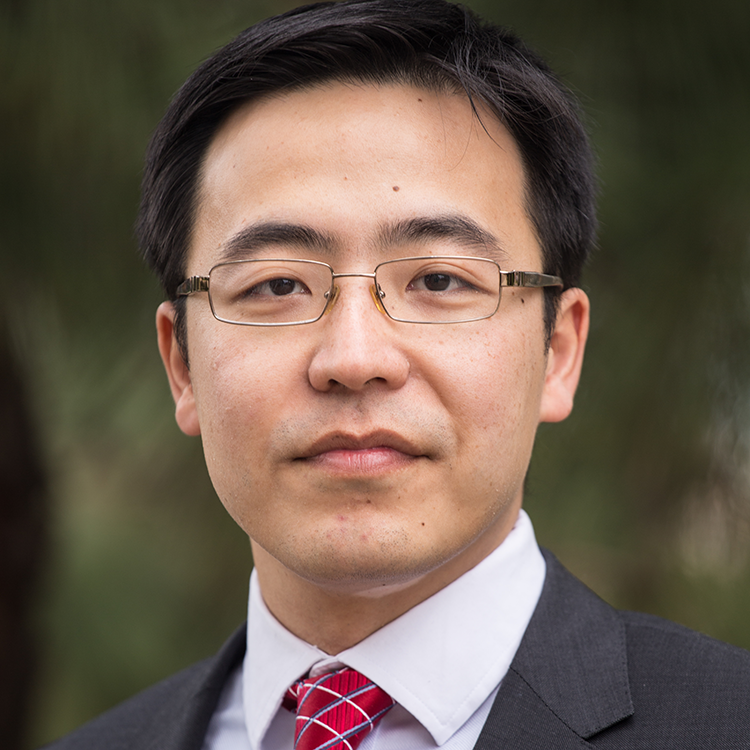 Gorden Cheng, Director, Information Technology