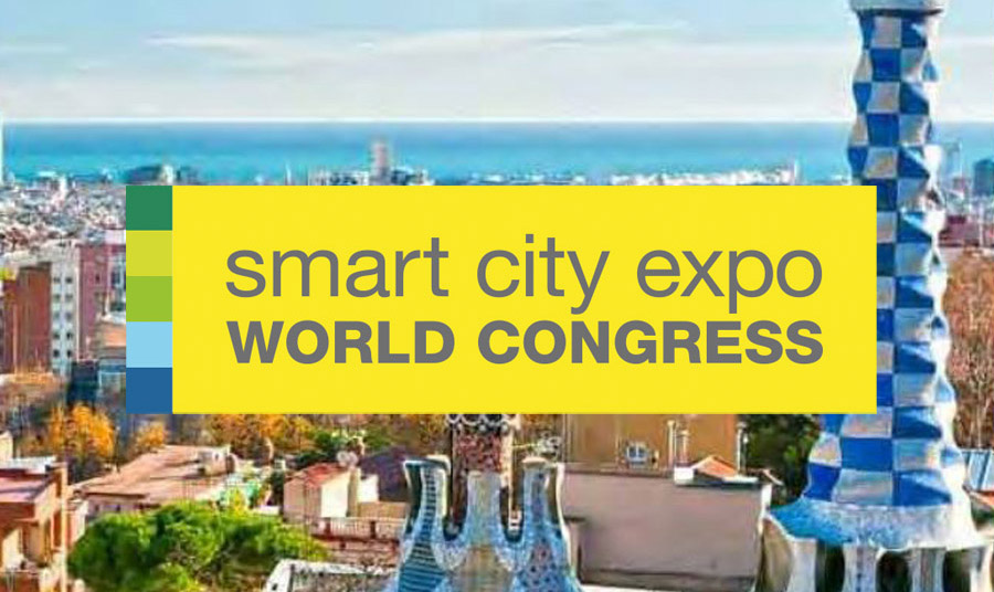 Lori Steele Presents at Smart City Expo