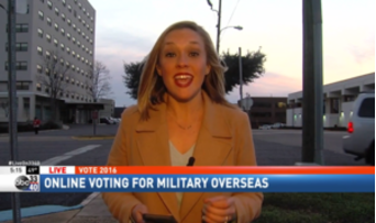 Alabama implements first fully electronic voting system - Alabama is the first state to implement a fully electronic voting system for military members overseas using eLect®.Read More