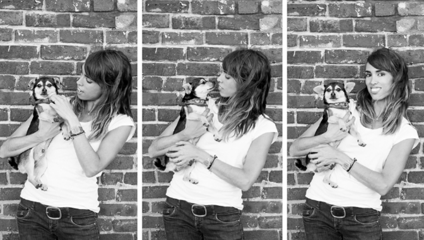 Riff & I.  Photography by  Liz Caruana Photo.