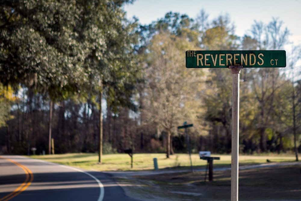 The Reverends Court (Hollywood, SC)