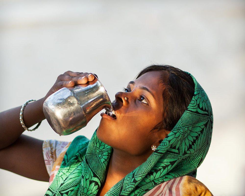 Power of Thirst